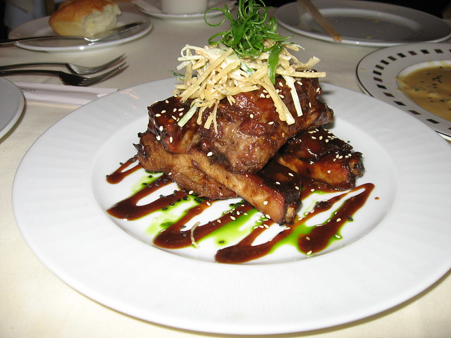 Hoisin BBQ Ribs | Flickr - Photo Sharing!