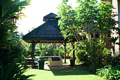 outdoor structure, building, garden, property, eco hotel, estate, real estate,
