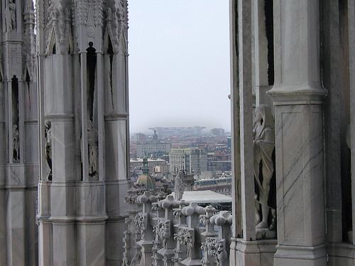 San Siro Duomo, Milan