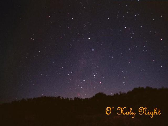 Holy Night   Fli...O Holy Night Background