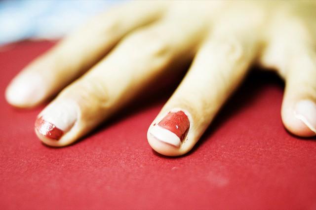 Manicure?