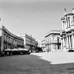 Piazza Duomo - Siracusa, Sicily