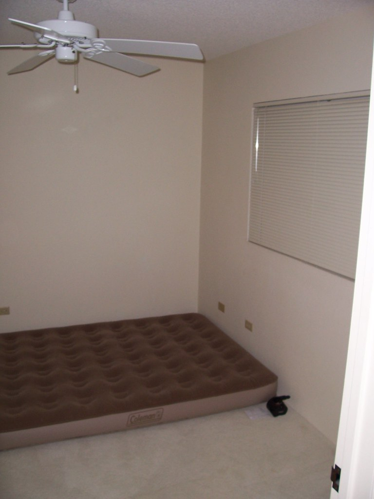 spare bedroom #2