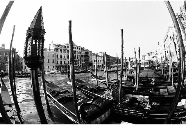 gondola harbor