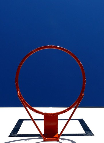 Basket(NO)ball