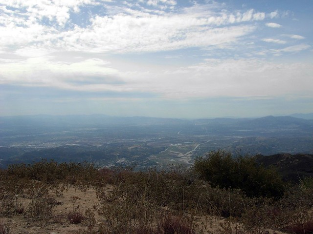 Valley Sprawl