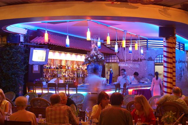 The Best Bars in Vietnam!
