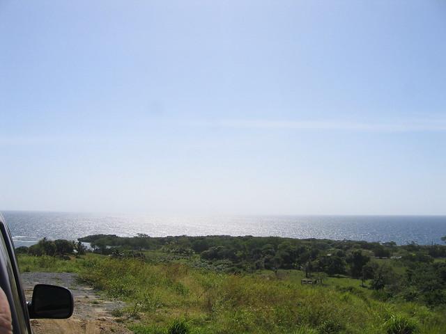 Canopy Tours | Recreation | The Bay Islands | Honduras | Moon