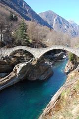 Ticino Bridge