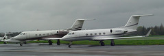 aviation, narrow-body aircraft, airliner, airplane, vehicle, gulfstream iii, business jet, jet aircraft, aircraft engine,