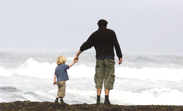 15 Ideas to Jump-Start Your Father's Day Sermon