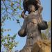 Statue at Yuan Ming Yuan