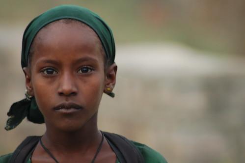 Faces of Ethiopia - Heather Plett