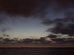 Comet McNaught - Australia