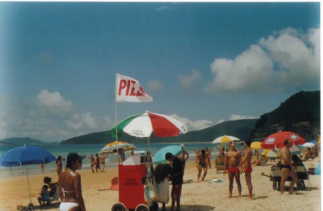Praia de Geribá, Buzios, Brasil - www.meEncantaViajar.com