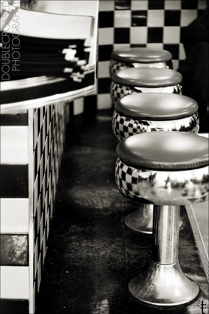 Flo's Diner, revisited.