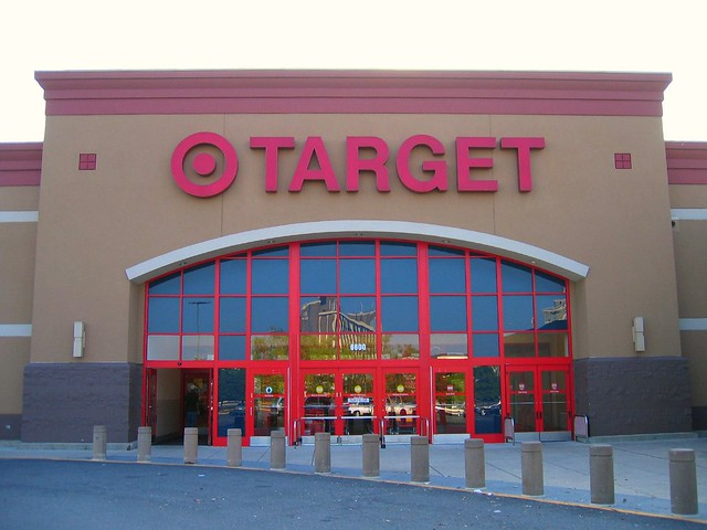Target Confirms 3 Winnipeg Locations Opening in 2013