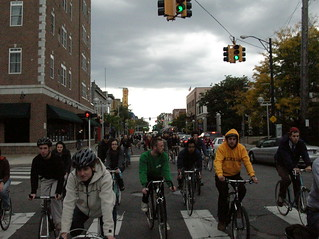 Critical Mass, Ann Arbor 3