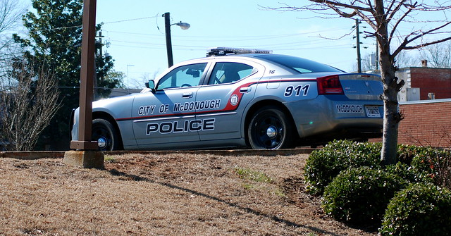 Mcdonough Police Department Flickr Photo Sharing