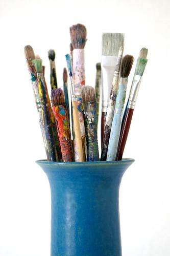 StudioSix Brushes