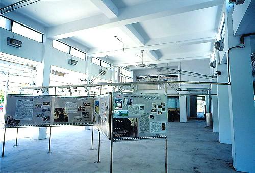 U188台東鐵道藝術村