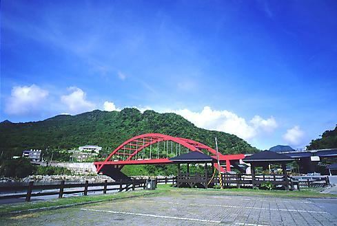 V260豐濱長虹橋秀姑巒溪