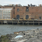 Pier 41, Red Hook, Brooklyn