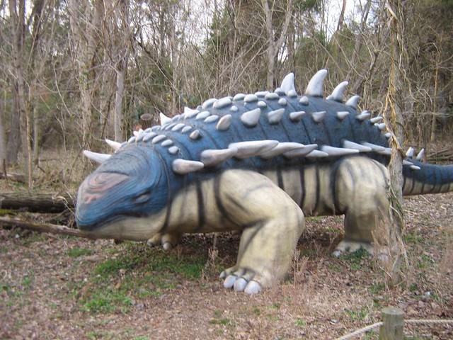 Dinosaur World Ky 51 Flickr Photo Sharing