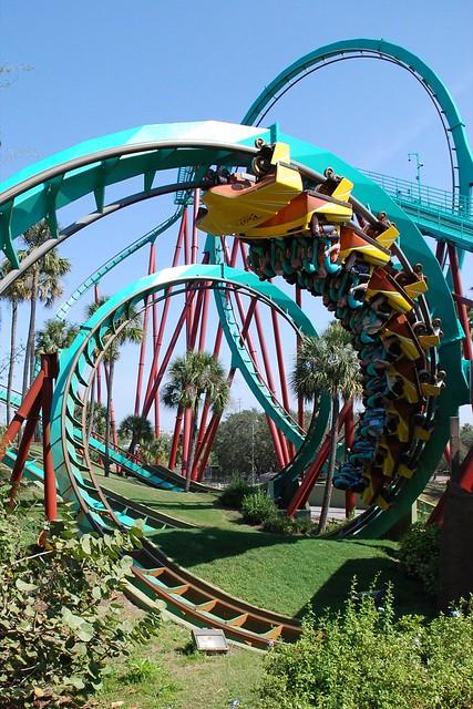 Kumba Busch Gardens Flickr Photo Sharing