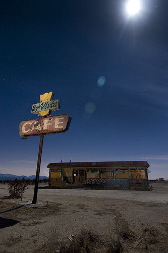 High Vista Cafe