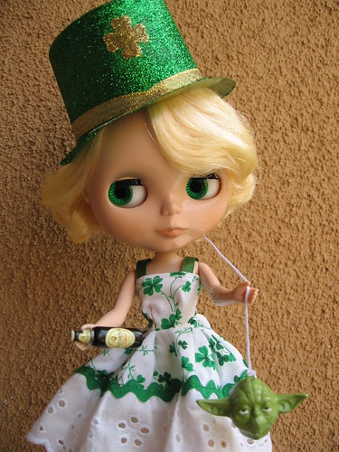 Happy St. Patrick's Day! by chantastic