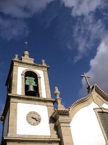@ Igreja matriz São Martinho de Antas