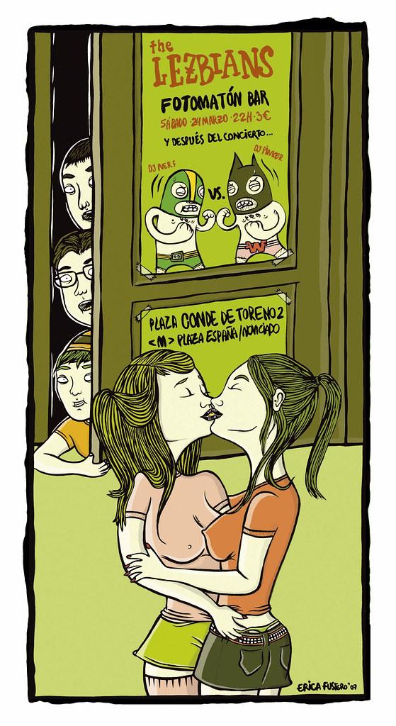 bilder av lezbians