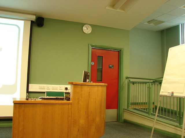 Small Lecture Theatre Ioppn Room Booking