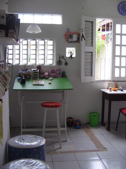 Ateliê - Studio