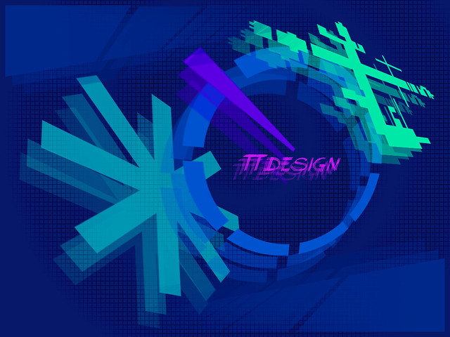Wallpaper - TTdesign
