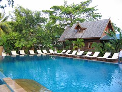 building, swimming pool, property, leisure, eco hotel, cottage, resort,