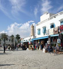 Sousse Town Centre 2