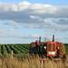 tractor at Dean 2007 by gervo1865_2 - LJ Gervasoni