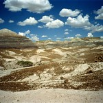 Painted Desert, Arizona - United States