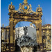 Fountain of Neptune - Nancy