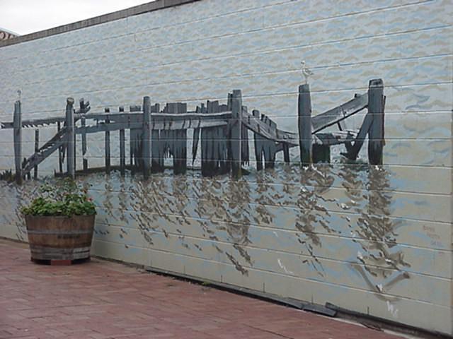 Mural July 2000