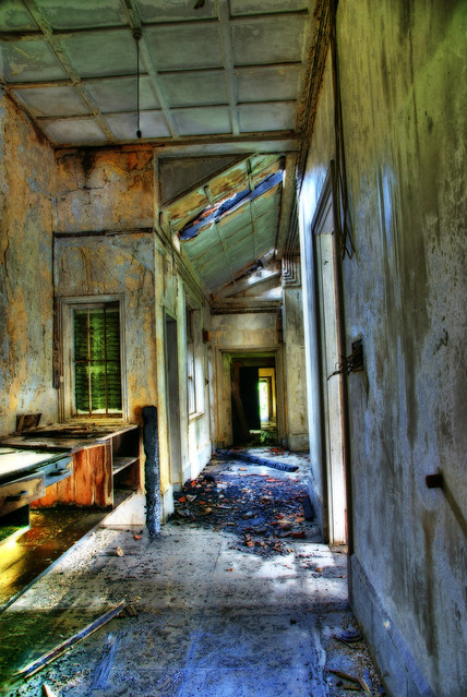 Tyersall House #7