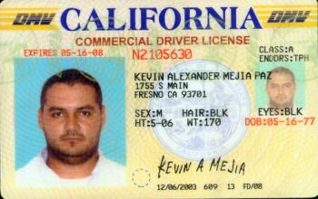 Check Expired - Dmv License info And Drivers Suspended Status Oukas Ca