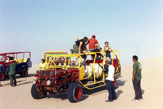 V8 Dune Buggy http://www.flickr.com/photos/84139727@N00/387764371/