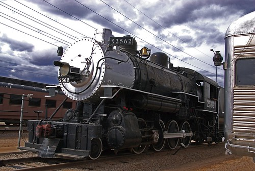 Arizona Railway Museum, Chandler, Arizona