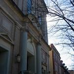 St. Saviour's; Brooklyn NY