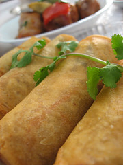 dim sum food, meal, taquito, lumpia, egg roll, nem rã¡n, spring roll, produce, food, dish, cuisine, chinese food,
