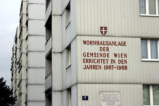Wien - Ostblock