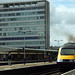 Small photo of Plymouth Station HST